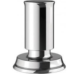 Ручка управления клапаном-автоматом Blanco Livia хром, , 4204 ₽, 521294, Ручка Blanco Livia хром, Доп. оборудование