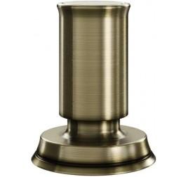 Ручка управления клапаном-автоматом Blanco Livia Полированная латунь, , 5851 ₽, 521295, Ручка Blanco Livia полированная латунь, Доп. оборудование