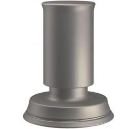Ручка управления клапаном-автоматом Blanco Livia Манган, , 7753 ₽, 521296, Ручка Blanco Livia манган, Доп. оборудование