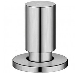 Ручка управления клапаном-автоматом Blanco 222118 Нержавеющая сталь с матовой полировкой, , 5305 ₽, 222118, Ручка Blanco нержавейка 222118, Доп. оборудование