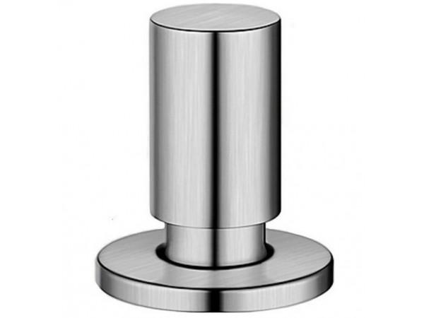 Ручка управления клапаном-автоматом Blanco 222118 Нержавеющая сталь с матовой полировкой