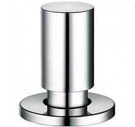 Ручка управления клапаном-автоматом Blanco 221339, , 3103 ₽, 221339, Ручка Blanco хром 221339 , Доп. оборудование