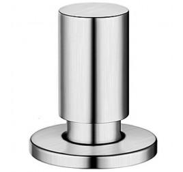 Ручка управления клапаном-автоматом Blanco 222115 Нержавеющая сталь с зеркальной полировкой, , 5305 ₽, 222115, Ручка Blanco нержавейка 222115, Доп. оборудование