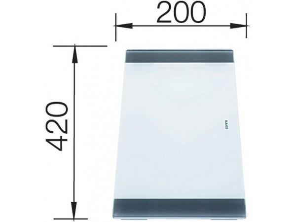 Разделочная доска Blanco 219644