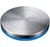 Кнопка управления клапаном-автоматом Blanco Push Control Blue