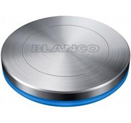 Кнопка управления клапаном-автоматом Blanco Push Control Blue, , 19019 ₽, 233695, Кнопка Blanco Push Control blue, Доп. оборудование