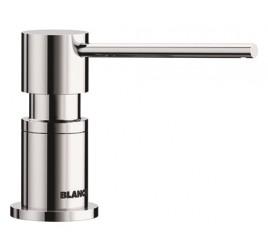 Дозатор Blanco Lato Хром, , 3640 ₽, 525808, Lato, Дозаторы для мыла