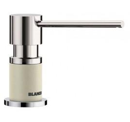 Дозатор Blanco Lato Жасмин, , 4080 ₽, 525812, Lato, Дозаторы для мыла