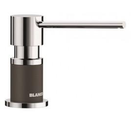 Дозатор Blanco Lato Кофе, , 4080 ₽, 525815, Lato, Дозаторы для мыла