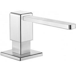 Дозатор Blanco Levos Нержавеющая сталь с зеркальной полировкой, , 16089 ₽, 517586, Levos Нержавеющая сталь, Дозаторы для мыла