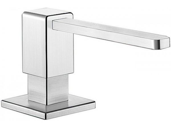 Дозатор Blanco Levos Нержавеющая сталь с зеркальной полировкой