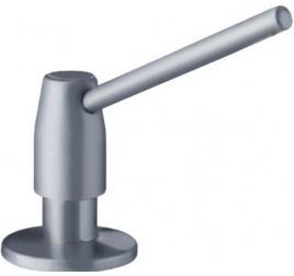 Дозатор Blanco Tango Нержавеющая сталь, , 3358 ₽, 512643, Tango Нержавеющая сталь, Дозаторы для мыла