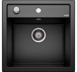 Мойка Blanco Dalago 5 Черный, , 18450 ₽, 525871, Dalago 5, Мойки для кухни
