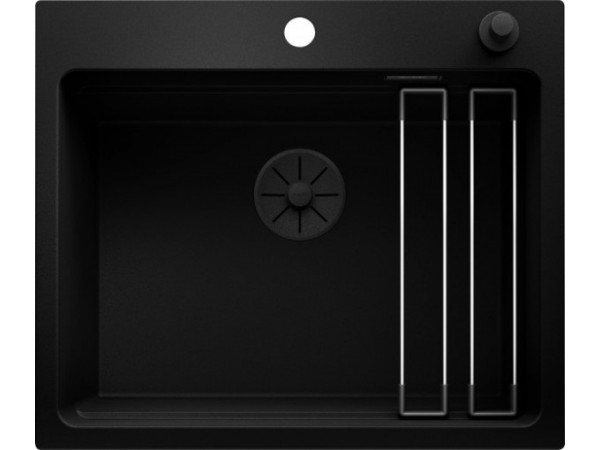 Мойка Blanco Etagon 6 Black Edition