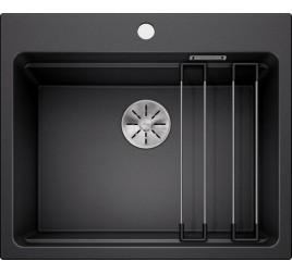 Мойка Blanco Etagon 6 Черный, , 38340 ₽, 525890, Etagon 6, Мойки для кухни