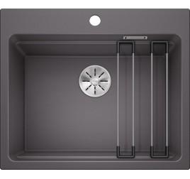 Мойка Blanco Etagon 6 Темная скала, , 38340 ₽, 524540, Etagon 6, Мойки для кухни