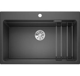 Мойка Blanco Etagon 8 Антрацит, , 41580 ₽, 525187, Etagon 8, Мойки для кухни