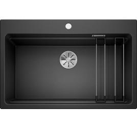 Мойка Blanco Etagon 8 Черный, , 41580 ₽, 525893, Etagon 8, Мойки для кухни