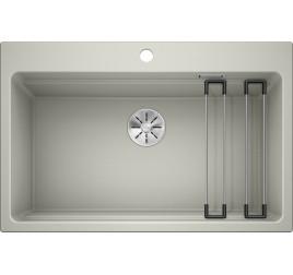 Мойка Blanco Etagon 8 Жемчужный, , 41580 ₽, 525190, Etagon 8, Мойки для кухни