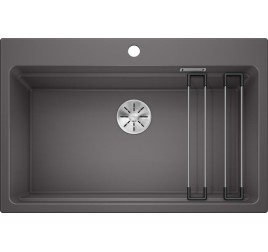 Мойка Blanco Etagon 8 Темная скала, , 41580 ₽, 525188, Etagon 8, Мойки для кухни