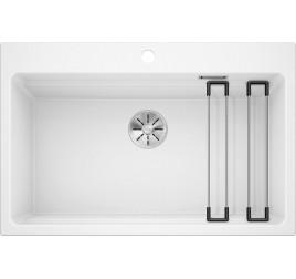 Мойка Blanco Etagon 8 Белый, , 41580 ₽, 525191, Etagon 8, Мойки для кухни