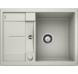 Мойка Blanco Metra 45 S compact Жемчужный, , 21200 ₽, 520570, Metra 45 S compact, Мойки для кухни
