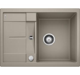 Мойка Blanco Metra 45 S compact Серый беж, , 21200 ₽, 519580, Metra 45 S compact, Мойки для кухни