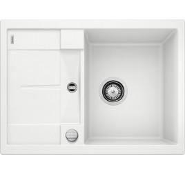 Мойка Blanco Metra 45 S compact Белый, , 21200 ₽, 519576, Metra 45 S compact, Мойки для кухни