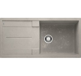 Мойка Blanco Metra XL 6 S Бетон, , 28645 ₽, 525315, Metra XL 6 S, Мойки для кухни