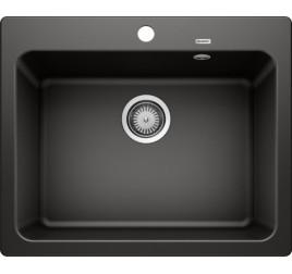 Мойка Blanco Naya 6 Черный, , 17010 ₽, 525941, Naya 6, Мойки для кухни
