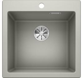 Мойка Blanco Pleon 5 Жемчужный, , 18170 ₽, 521671, Pleon 5, Мойки врезные