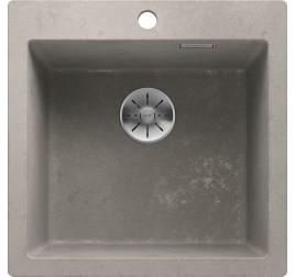 Мойка Blanco Pleon 5 Бетон, , 29880 ₽, 525304, Pleon 5, Мойки для кухни