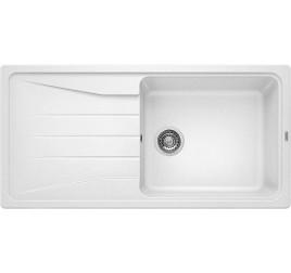 Мойка Blanco Sona XL 6 S Белый, , 18978 ₽, 519692, Sona XL 6 S, Мойки для кухни