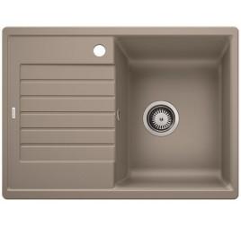 Мойка Blanco Zia 45 S compact Серый беж, , 15800 ₽, 524728, Zia 45 S compact, Мойки для кухни