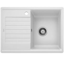 Мойка Blanco Zia 45 S compact Белый, , 15800 ₽, 524725, Zia 45 S compact, Мойки для кухни