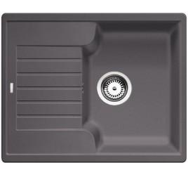 Мойка Blanco Zia 40 S Темная скала, , 15400 ₽, 518932, Zia 40 S, Мойки для кухни