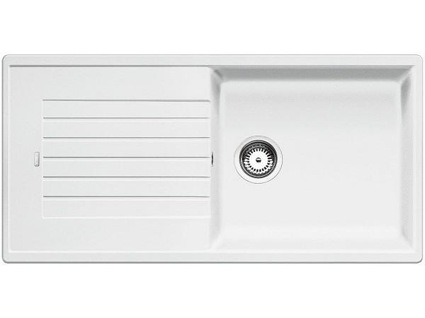 Мойка Blanco Zia XL 6 S Белый