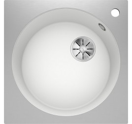 Мойка Blanco Artago 6-IF/A SteelFrame Белый, , 51077 ₽, 521767, Artago 6-IF/A SteelFrame, Мойки интегрированные