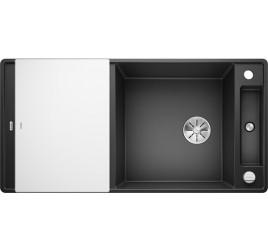 Мойка Blanco Axia III XL 6 S-F Антрацит, , 53010 ₽, 523526, Axia III XL 6 S-F, Мойки для кухни