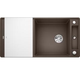 Мойка Blanco Axia III XL 6 S-F Кофе, , 53010 ₽, 523531, Axia III XL 6 S-F, Мойки для кухни
