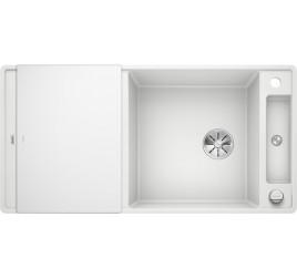 Мойка Blanco Axia III XL 6 S-F Белый, , 53010 ₽, 523529, Axia III XL 6 S-F, Мойки для кухни