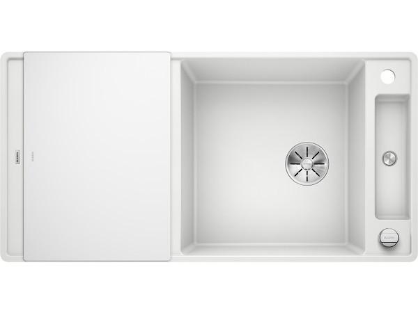 Мойка Blanco Axia III XL 6 S-F Белый