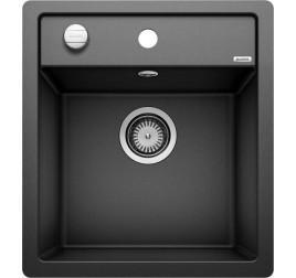 Мойка Blanco Dalago 45-F Черный, , 22410 ₽, 525870, Dalago 45-F, Мойки для кухни