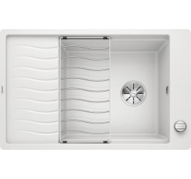 Мойка Blanco Elon XL 6 S-F Белый, , 32040 ₽, 524857, Elon XL 6 S-F, Мойки для кухни