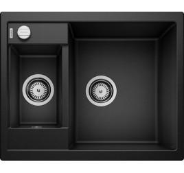 Мойка Blanco Metra 6-F Черный, , 30870 ₽, 525924, Metra 6-F, Мойки для кухни