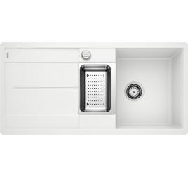 Мойка Blanco Metra 6 S-F Белый, , 49950 ₽, 519115, Metra 6 S-F, Мойки для кухни