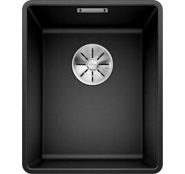 Мойка Blanco Subline 320-F Черный, , 26550 ₽, 525982, Subline 320-F, Мойки для кухни