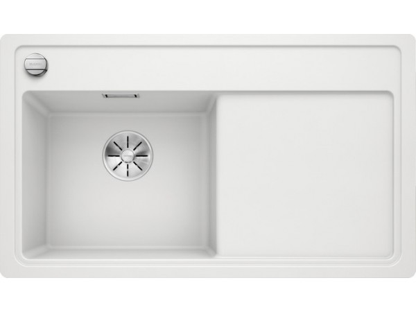 blanco zenar 45 s f. Black Bedroom Furniture Sets. Home Design Ideas