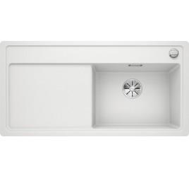 Мойка Blanco Zenar XL 6 S-F Белый, , 51030 ₽, 523889, Zenar XL 6 S-F чаша справа, Мойки для кухни