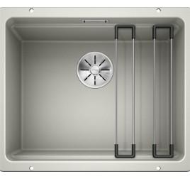 Мойка Blanco Etagon 500-U Жемчужный, , 28320 ₽, 522230, Etagon 500-U, Мойки для кухни